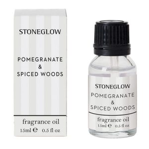 Stoneglow Fragrance Oil