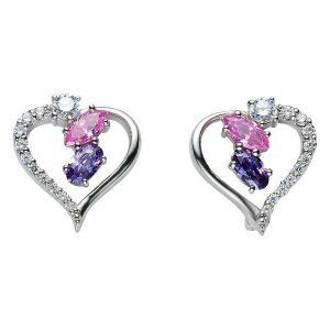JSK Jewellery, Silver Earrings
