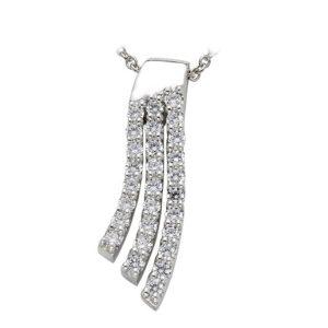 JSK Jewellery, Silver Pendant